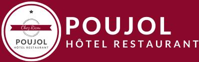 Hôtel Restaurant Poujol Chez Ricou au Massegros