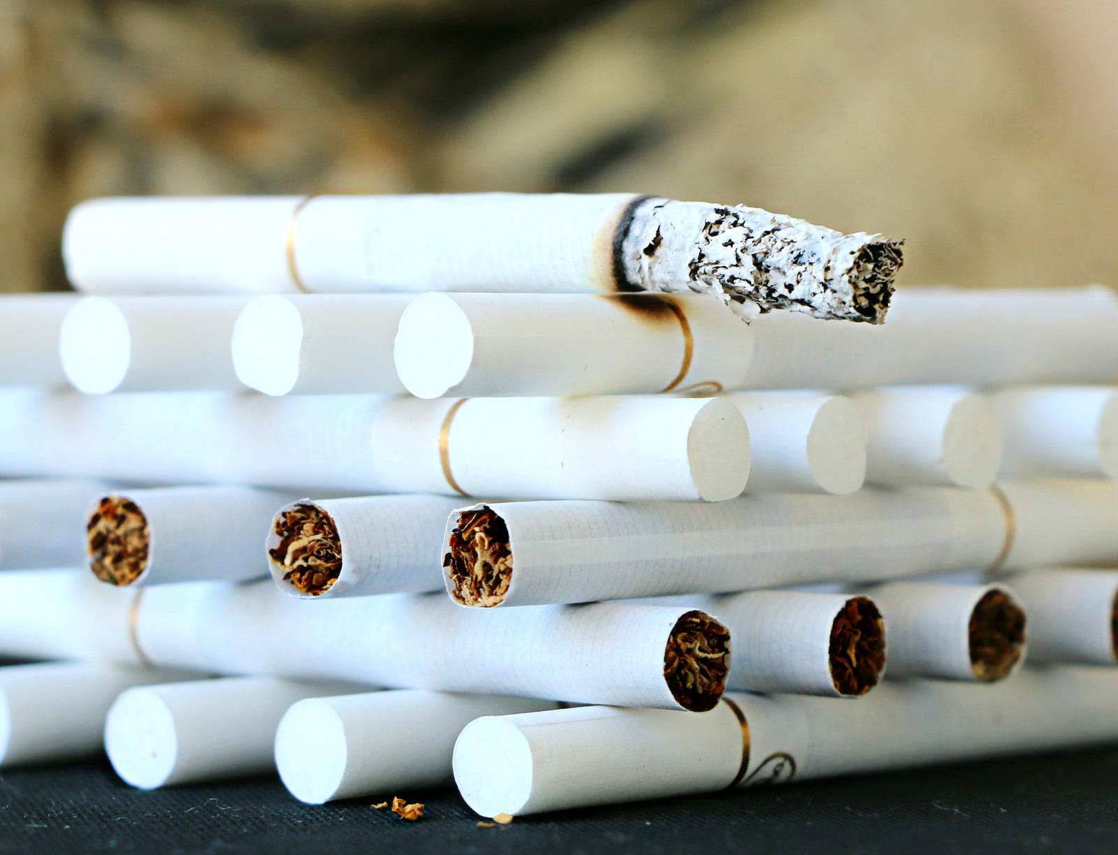 Bureau de tabac de l'Hôtel Restaurant Poujol Chez Ricou au Massegros